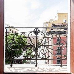Отель San Miguel Suites Испания, Мадрид - отзывы, цены и фото номеров - забронировать отель San Miguel Suites онлайн балкон