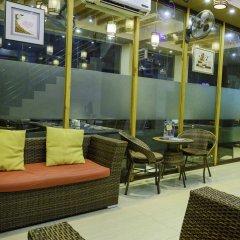Отель Clear Sky Inn By Wonderland Maldives Мале спа