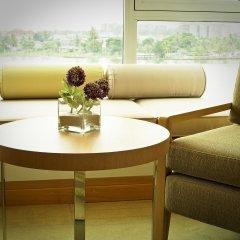 Отель Radisson Blu Anchorage Лагос комната для гостей фото 3