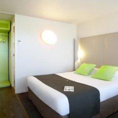Отель Campanile Paris Est - Pantin комната для гостей фото 7