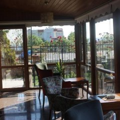 Casa Villa Турция, Эджеабат - отзывы, цены и фото номеров - забронировать отель Casa Villa онлайн интерьер отеля фото 3