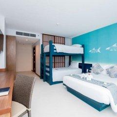 Отель Fishermen's Harbour Urban Resort детские мероприятия фото 2