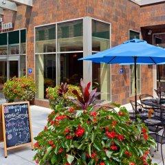Отель Hilton Garden Inn West 35th Street США, Нью-Йорк - отзывы, цены и фото номеров - забронировать отель Hilton Garden Inn West 35th Street онлайн бассейн