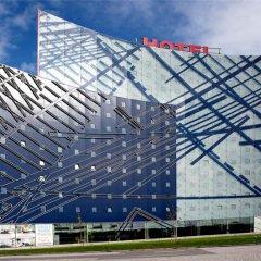 Отель CABINN Metro Hotel Дания, Копенгаген - 10 отзывов об отеле, цены и фото номеров - забронировать отель CABINN Metro Hotel онлайн фото 2