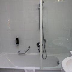 Отель Neutor Express Австрия, Зальцбург - 1 отзыв об отеле, цены и фото номеров - забронировать отель Neutor Express онлайн ванная