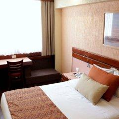 Отель Marlowe Мексика, Мехико - 1 отзыв об отеле, цены и фото номеров - забронировать отель Marlowe онлайн комната для гостей фото 3