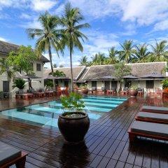 Villa Maly Boutique Hotel бассейн фото 2