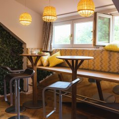 Апартаменты EMPIRENT Petrin Park Apartments Прага удобства в номере
