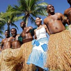 Отель Sheraton Fiji Resort Фиджи, Вити-Леву - отзывы, цены и фото номеров - забронировать отель Sheraton Fiji Resort онлайн фото 4