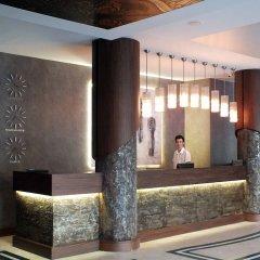My Dream Hotel Турция, Мармарис - отзывы, цены и фото номеров - забронировать отель My Dream Hotel онлайн интерьер отеля фото 3