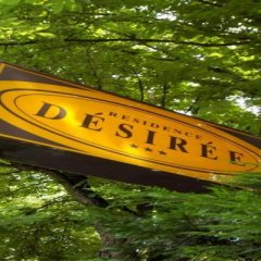Отель Residence Desiree Classic & Design Меран приотельная территория