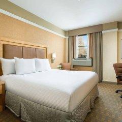 Nyma, The New York Manhattan Hotel комната для гостей фото 4