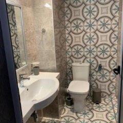 TM Deluxe Hotel ванная фото 4