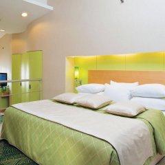 Отель Cornelia De Luxe Resort - All Inclusive комната для гостей