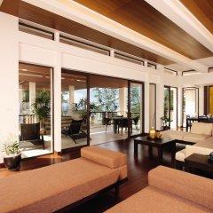 Отель Movenpick Resort Bangtao Beach Пхукет фото 9