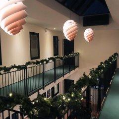 Отель Jomfru Ane Дания, Алборг - 1 отзыв об отеле, цены и фото номеров - забронировать отель Jomfru Ane онлайн балкон