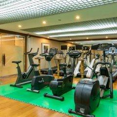Pacific Hotel фитнесс-зал фото 2