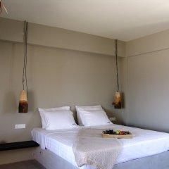 Отель IfestAu.4 Греция, Остров Санторини - отзывы, цены и фото номеров - забронировать отель IfestAu.4 онлайн комната для гостей фото 4