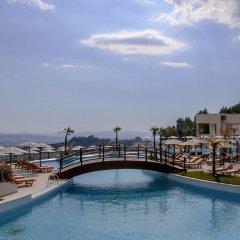 Отель Select Hill Resort Албания, Тирана - отзывы, цены и фото номеров - забронировать отель Select Hill Resort онлайн бассейн