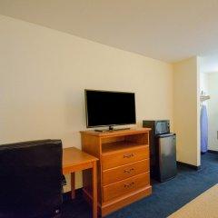 Отель Quality Inn Sarasota North удобства в номере