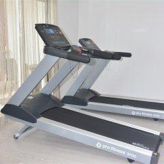 Ahsaray Hotel Турция, Селиме - отзывы, цены и фото номеров - забронировать отель Ahsaray Hotel онлайн фитнесс-зал фото 4