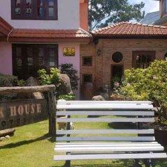 Отель Villa Pink House Вьетнам, Далат - отзывы, цены и фото номеров - забронировать отель Villa Pink House онлайн фото 18