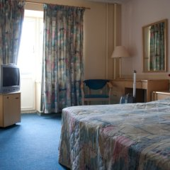 Гостиница Охтинская удобства в номере