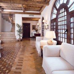Отель Locanda dello Spuntino Италия, Гроттаферрата - отзывы, цены и фото номеров - забронировать отель Locanda dello Spuntino онлайн интерьер отеля