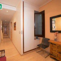 Отель Ciudad Condal Paseo de Gracia Испания, Барселона - отзывы, цены и фото номеров - забронировать отель Ciudad Condal Paseo de Gracia онлайн спа фото 3