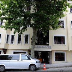 Sunlight Hotel Турция, Стамбул - 2 отзыва об отеле, цены и фото номеров - забронировать отель Sunlight Hotel онлайн городской автобус