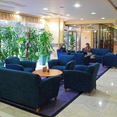 Отель Danubius Arena Будапешт интерьер отеля