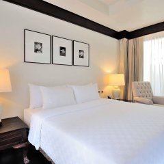 Отель Malisa Villa Suites пляж Ката комната для гостей фото 2