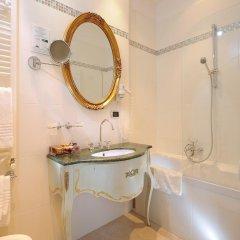Отель Ca dei Conti Италия, Венеция - 1 отзыв об отеле, цены и фото номеров - забронировать отель Ca dei Conti онлайн ванная фото 2