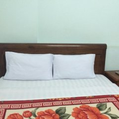 Hai Yen Hotel комната для гостей фото 2