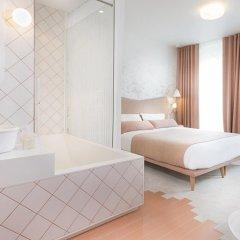 Отель Le Lapin Blanc Париж спа