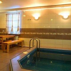 Парк-Отель Дубрава бассейн фото 2