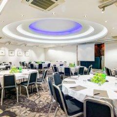 Отель Apex Grassmarket Эдинбург помещение для мероприятий фото 2