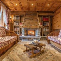 Hotel Lo Scoiattolo комната для гостей фото 13