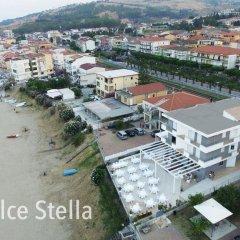 Hotel Dolce Stella Мелисса городской автобус