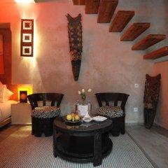 Отель Riad Kalaa 2 Марокко, Рабат - отзывы, цены и фото номеров - забронировать отель Riad Kalaa 2 онлайн интерьер отеля фото 3