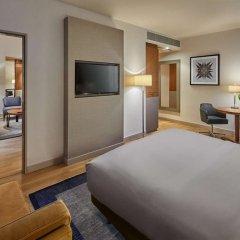 Отель Hilton Cologne Кёльн удобства в номере