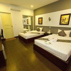 Отель Sea Breeze Resort сауна