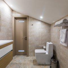Гостиница Бригит на Ладожской ванная фото 2