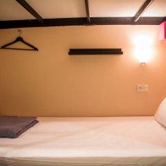 Отель Bubble Space Hostel Таиланд, Бангкок - отзывы, цены и фото номеров - забронировать отель Bubble Space Hostel онлайн фото 2