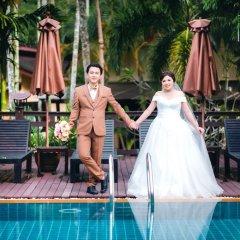 Курортный отель Aonang Phu Petra Resort Ао Нанг помещение для мероприятий