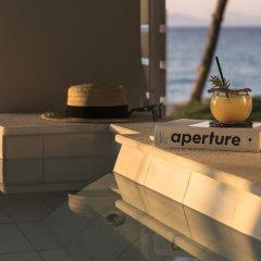 Отель Villa Di Mare Seaside Suites фото 4