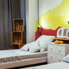 Отель In-Joy Hostel Польша, Варшава - отзывы, цены и фото номеров - забронировать отель In-Joy Hostel онлайн в номере