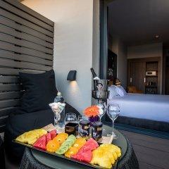 Отель Gran Atlanta Испания, Мадрид - 2 отзыва об отеле, цены и фото номеров - забронировать отель Gran Atlanta онлайн фото 9