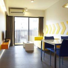 Отель iSanook Таиланд, Бангкок - 3 отзыва об отеле, цены и фото номеров - забронировать отель iSanook онлайн фото 11