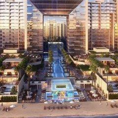 Отель Five Palm Jumeirah Dubai спортивное сооружение